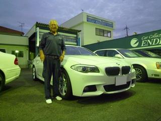 BMW523i三好様.JPG
